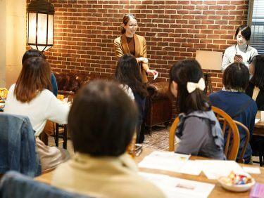 【お悩み募集】4月15日、産婦人科医・竹元葉先生と生理について語るインスタLIVEを配信します