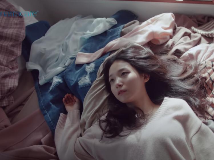 「イライラする」「何もしたくない」生理のリアルを伝える韓国のCMが話題。ナトラケアってどんなブランド?