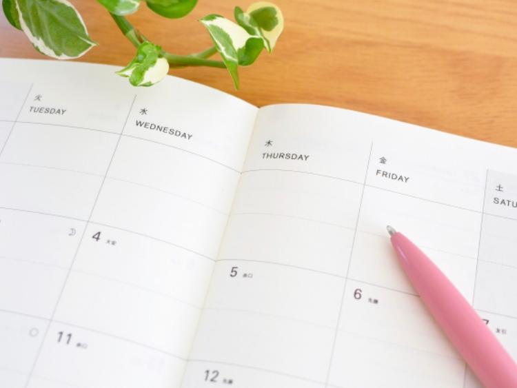 生理期間が8日以上は注意!過長月経の原因と治療について (医師監修)