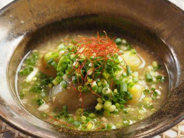 簡単おいしい!肌寒くなってきた秋におすすめ「秋野菜と厚揚げのグラタン」レシピ